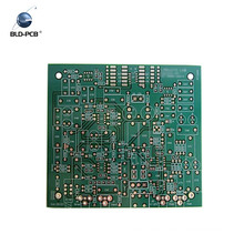 4 layer heavy gold pcb plate, pcb printed circuit board, pcb made in china