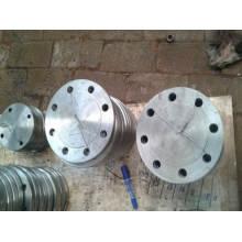 Bride en acier duplex ASME / ANSI B16.5 F301