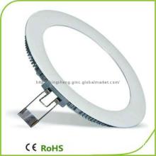 Round Shape 6W Led Panel Light