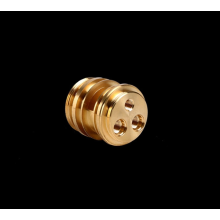 Base de valve en laiton pour raccords de robinet