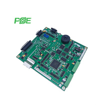 24 Years PCB & PCBA Factory, PCB Manufacturing And SMT DIP Electronic Components Assembly