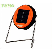 Christmas Present For Student Mini Solar LED Lamp 0.5W Student Lamp