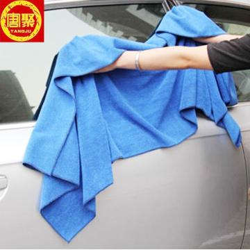 toalha limpa com microfibra tingida e barato