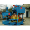 Full-Automatic Concrete Roof Sheet Making Machine for Houses
