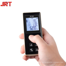 JRT Ultraschall-Infrarot-Laser-Entfernungsmesser 200m