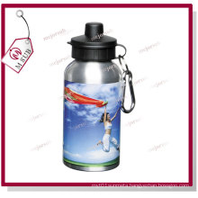 600ml Water Bottle for Sublimation Printing