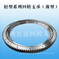 Wanda Slewing Bearing for Agriculture Machinery