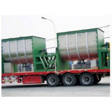 Concrete Mixer for Industrial Building