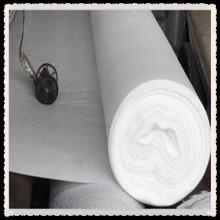 Геотекстильные материалы, используемые для геотекстильной ткани