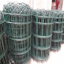 Plastic Coated Garden Border Mesh
