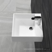 prix de lavabos de salle de bains, lavabo de pied, bassins semi-enfoncés