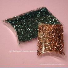 China fabricante caixa de travesseiro de plástico transparente (caixa de PP)