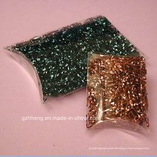 China-Hersteller klare Kunststoff-Kissen-Box (PP-Box)