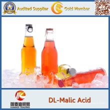 Ácido málico / ácido Dl-málico / ácido l-ácido málico Acidulantes