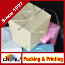 Chino mini estilo asiático sacar caja de favor (130099)
