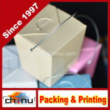 Mini Asian Style Chinese Take out Favor Box (130099)