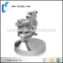 Super calidad útil 7003 piezas de aluminio cnc kit