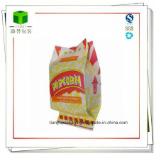 Printed Grease Proof Paper Bags