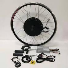 mountain bike conversion kit 1000w conversion kit