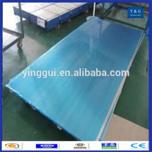 2011 cold/hot rolled aluminum alloy sheet/plate