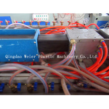 PE/PP WPC Profile Extrusion Line with High Quality