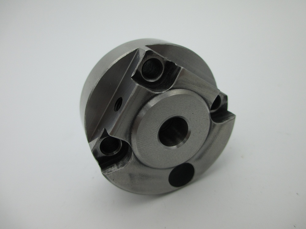 Brewing Industries Cnc Precision Turning Parts