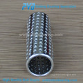 Stamping Die Mould POM/Brass/Aluminimun materials Ball Cage Retainer