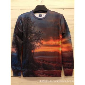 West-Art-Dämmerungs-Sun-Set-Hemd
