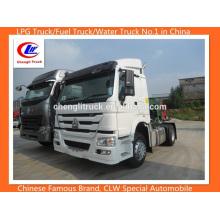 4 X 2 371HP Sinotruck HOWO4 X 2 Tracteur
