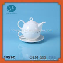 Chaozhou produtos mais vendidos ebay teapot de porcelana, máquina de chá, cafeteira