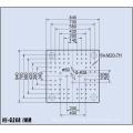268t máquina Oi-G268 de injetoras de plástico