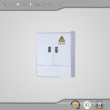 Cabinet de distribution d'énergie à plaque plaquée à vendre