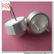 Capteur à ultrasons à détection de niveau à liquide imperméable 16 mm