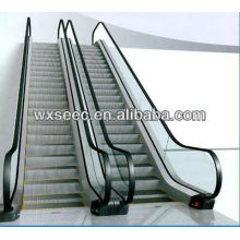 Energy Saving Automatic Escalator