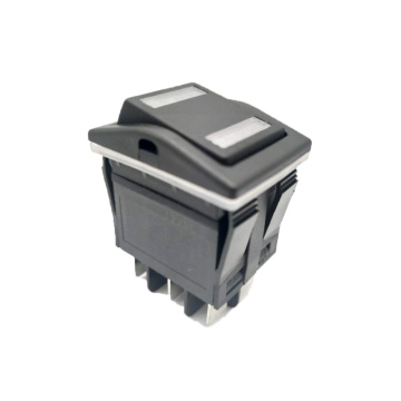 IP67 Waterproof 16A 125 / 250VAC Interruptores de balancim