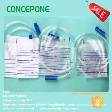 Urine Bag 2000ml with T Valve
