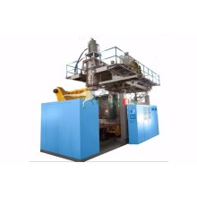 Plastic Laundry Bucket Blow Molding Machine
