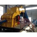 Large Scrap Metal Crusher Machine
