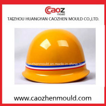 Moule en casque en plastique de haute qualité en Chine