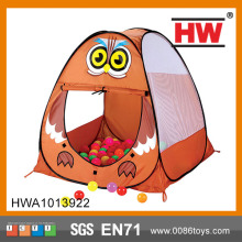 New Design Cloth Indoor Foldable Kids Tent