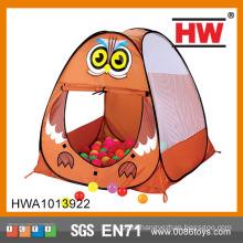 New Design Cloth Indoor Foldable Kids Tent