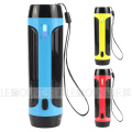 Rechargeable Multi-Function Flash Light with Power Bank Function (LOD013A)