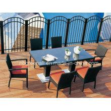 Gartenmöbel Outdoor Dininng Möbel Set
