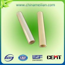Algodón fenólico de alta calidad laminado tubo aislante