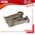 Aluminium 6061-t6 CNC-Fräsmaschine Teil