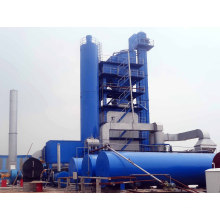 240t/H Fixed Asphalt Mixing Plant