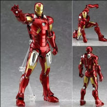 High-Quality Customized Christmas Gift Action PVC Figure Doll Toys