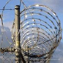 razor barbed wire/concertina wire/cross wire
