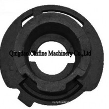 Precision Casting Train Parts with Cast Iron