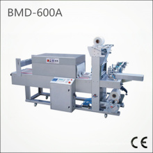 Automatic Sleeve Sealing & Shrink Packing Machine (BMD-600A)